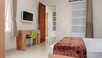 RedDoorz @Tukad Asahan Bali - RedDoorz Room Special Promo Gajian