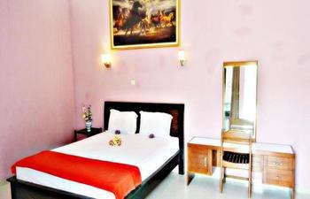 Nitada Premier Village Yogyakarta - Premier Delux Double Bed Large Room Regular Plan