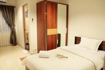 Lotus Hotel Bandung - Standard Room #WIDIH