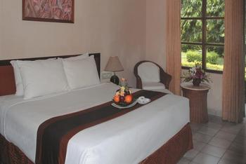 The Jayakarta Bali Beach Resort Bali - Deluxe Room Last Minutes Discount 44%