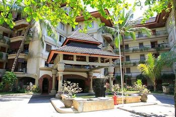 The Jayakarta Bali Beach Resort Residence & Spa