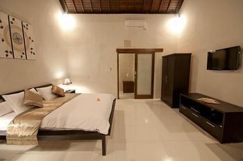 Matra Bali Guesthouse Bali - Kamar Deluxe Tanpa Sarapan Regular Plan