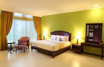 Maharani Guest House Yogyakarta - Suite Room Only Regular Plan