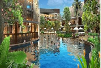 Golden Tulip Jineng Resort Bali