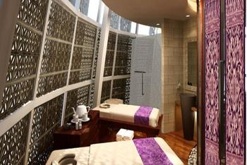 Golden Tulip Jineng Bali - Jacuzzi Suite  Min. Stay 3 Nights
