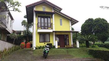 Villa Istana Bunga - Blok I
