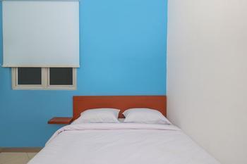 Sky Residence Ilir Barat 1 Palembang Palembang - Standard Double Room Only Standard Double Room Only