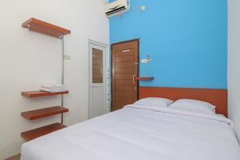 Sky Residence Ilir Barat 1 Palembang Palembang - Superior Double Room Only Regular Plan