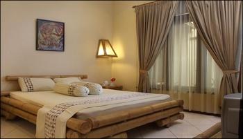 Rumah Mertua Heritage Yogyakarta - Muladara Standard Room  Flash Sale