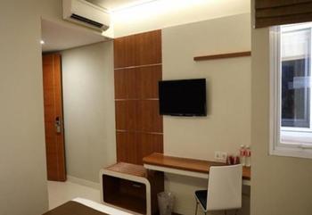 Citihub Hotel at Mayjen Sungkono Surabaya - Nano Room Regular Plan