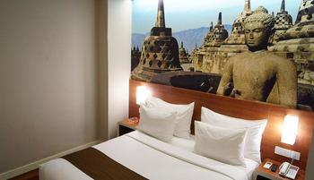 Citihub Hotel at Mayjen Sungkono Surabaya - Standard King Room Only Regular Plan