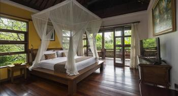 Amatara Arya Ubud - Fully Flexible Deluxe with Shower  Fully Flexible