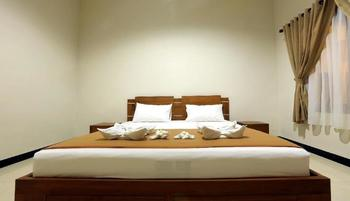 Ladiva Shore Hotel Lombok - Edelweis Room Only Regular Plan