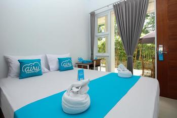 Airy STP Nusa Dua Palapa Satu 8 Benoa Bali - Standard Double Room Only Regular Plan