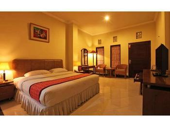 Maxi Hotel And Spa Bali - Deluxe Room Only   LAST MINUTE 40%