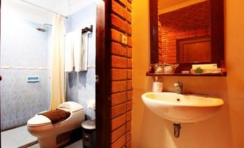 Maxi Hotel And Spa Bali - Classic Room Only Regular Plan