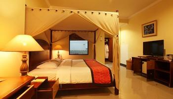 Maxi Hotel And Spa Bali - Super Deluxe Room Only  LAST MINUTE 40%