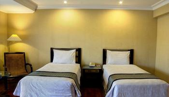 Singgasana Hotel Surabaya - Superior Room Only Regular Plan