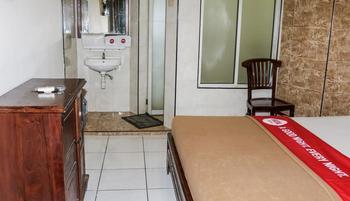 NIDA Rooms Mangga Dua Market Jakarta - Double Room Single Occupancy Special Promo