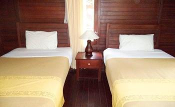Puri Kirana Bali - One Bedroom Bungalow Regular Plan