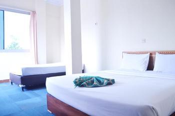 Hotel Yuriko Bukittinggi - Family Room Regular Plan