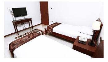 Kuldesak Villas Bandung - 4 Bedrooms Villa Room Only Regular Plan