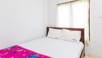 RedDoorz @Pulau Galang Denpasar Bali - RedDoorz Room Speceial Promo Gajian