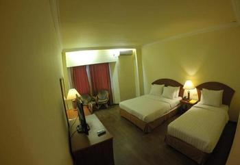 Harmonis Hotel Tarakan Tarakan - Executive Room Regular Plan