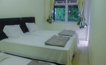 Villa AlBadar Subang - Sarah Type Regular Plan