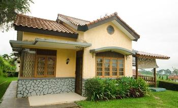 Villa AlBadar Subang - Soraya Type Regular Plan