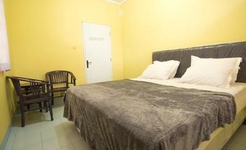 Villa AlBadar Subang - Waffa Type Regular Plan