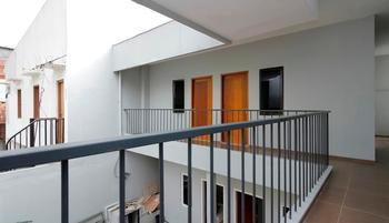 MK House Tulodong