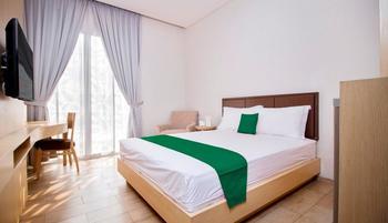 MK House Tulodong SCBD - Double Room Regular Plan