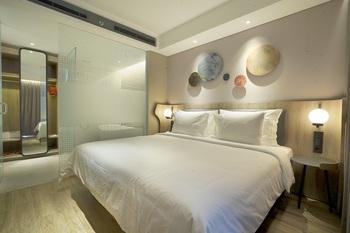 HARRIS Suites Puri Mansion Jakarta - 1 Bedroom Suite Regular Plan