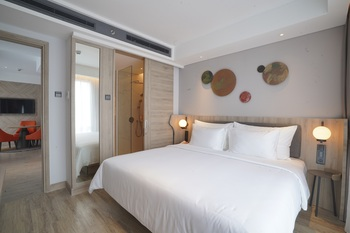 HARRIS Suites Puri Mansion Jakarta - 2 Bedroom Suite Regular Plan