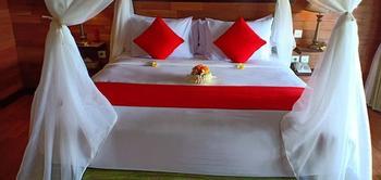 Candy Villa Bali - Two Bedroom Villa Regular Plan