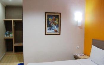 Hotel Grand Sari  Padang - Superior Room Regular Plan