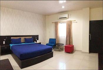 Hotel Grand Sari  Padang - Grand Deluxe  Regular Plan
