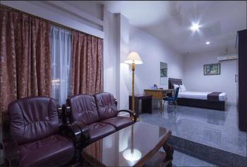 Hotel Grand Sari  Padang - Junior Suite Room Only Regular Plan