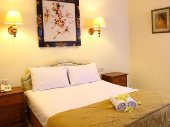The Yuma Hotel Bali Bali - Superior Room Minimum 2 nights stay