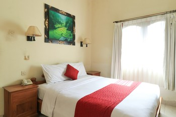 The Yuma Hotel Bali Bali - Deluxe Room  Special Deal