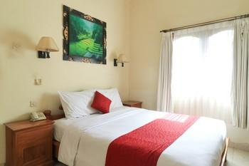The Yuma Hotel Bali Bali - Deluxe Room  LM 38%