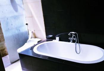 Signature Hotel Bali Bali - 2 Bedroom Private Pool Villa Regular Plan