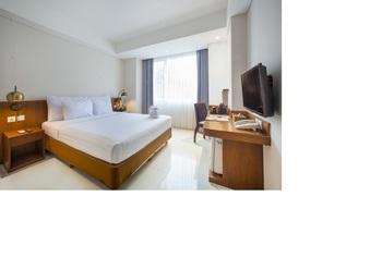 Signature Hotel Bali - Superior Room Only Regular Plan
