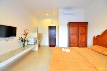 Leluhur Bali Private Villas & Apartment Bali - Deluxe Room Only Big Deal