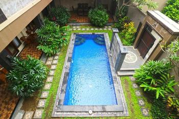 Leluhur Bali Private Villas & Apartment