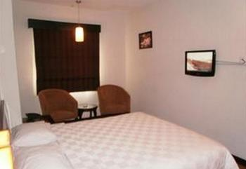 Feodora Hotel Mangga Besar - Deluxe Room With Breakfast Regular Plan