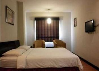 Feodora Hotel Mangga Besar - Business Room With Breakfast Regular Plan