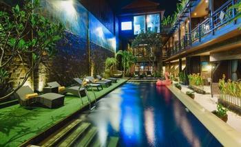 L Amore Hotel Seminyak Bali - Superior Room Basic Deal