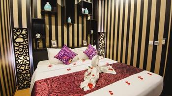 L Amore Hotel Seminyak Bali - Grand Deluxe Room Only Regular Plan